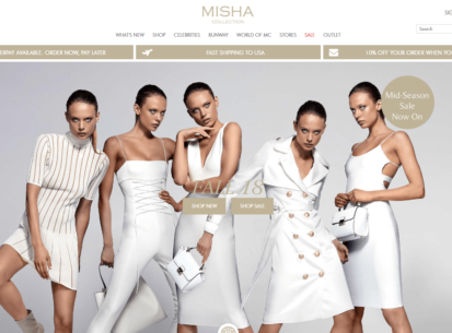 Misha Collection