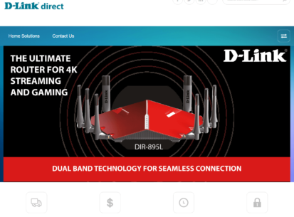 D-Link Direct
