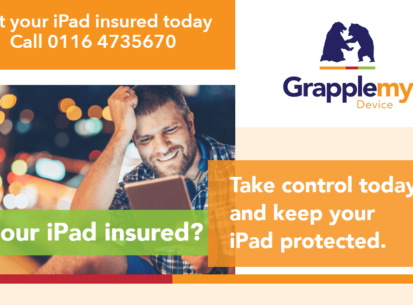 Grapplemy Insurance