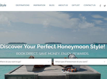 Honeymoon Style